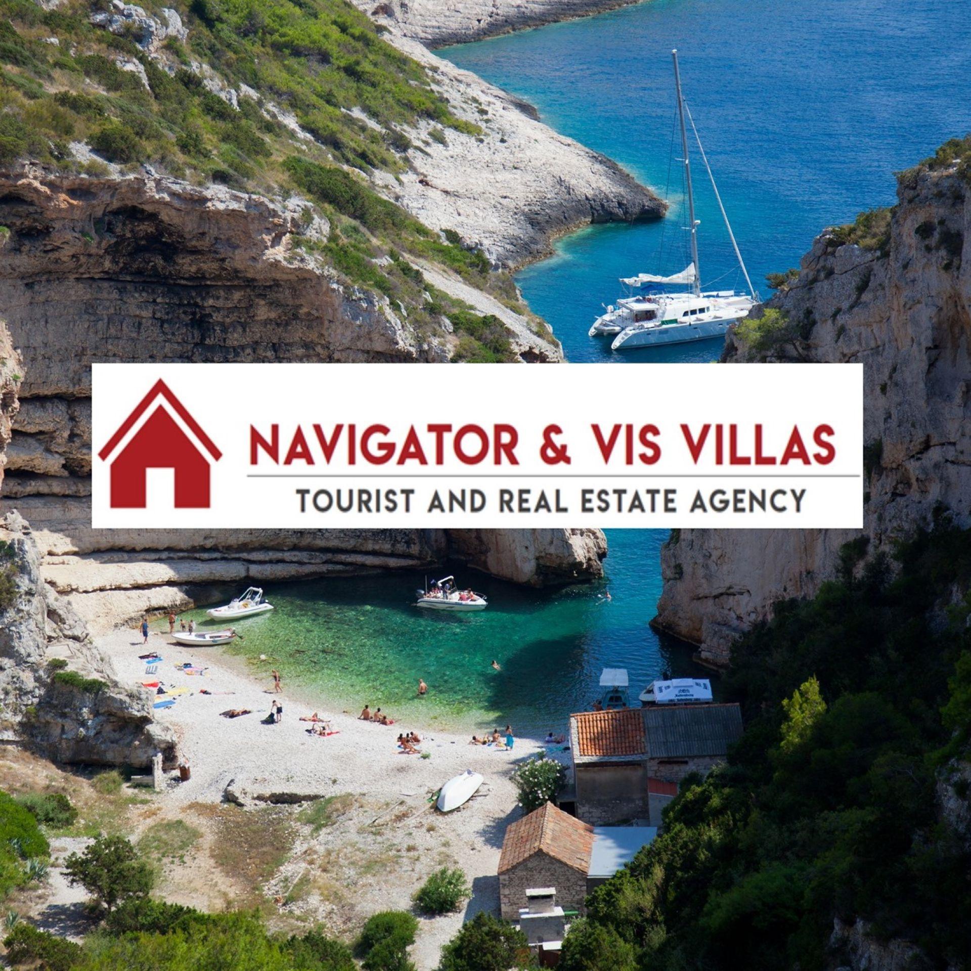 Travel agency  NAVIGATOR