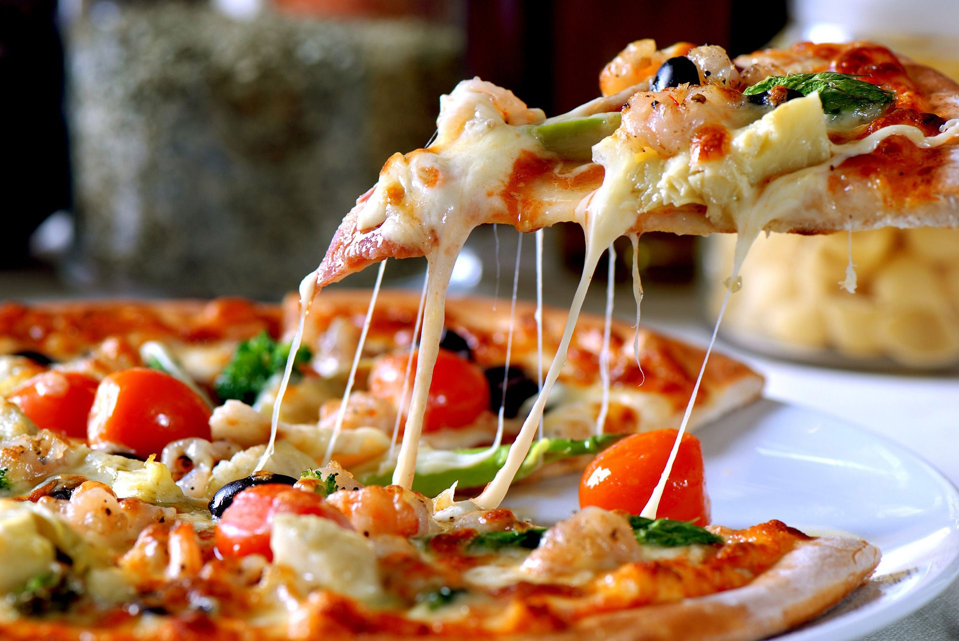 "Pizzeria ""KATARINA"""