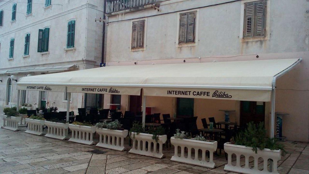 """Caffe bar """"BILIBA"""""""