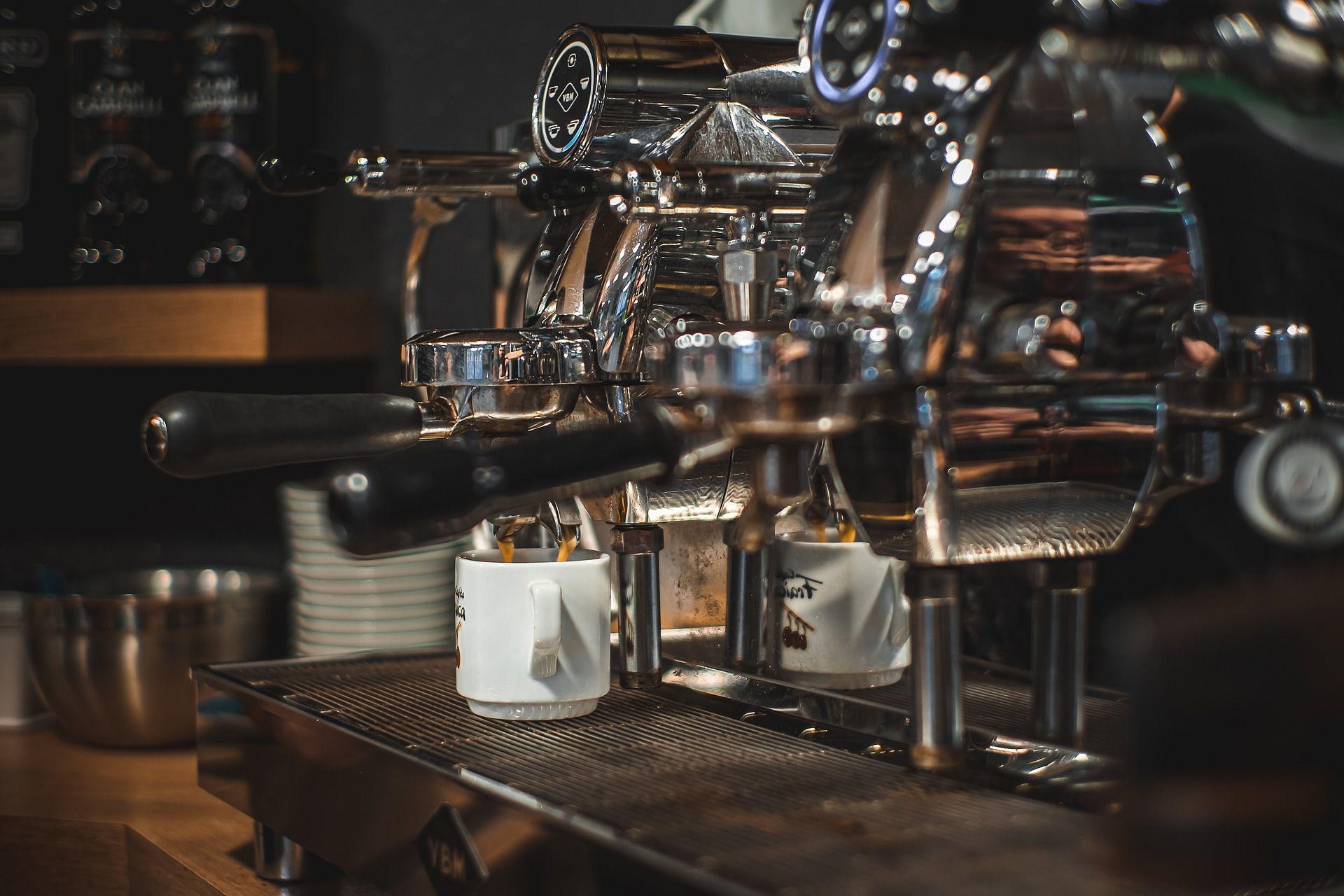 "Caffe bar ""ALEN"""